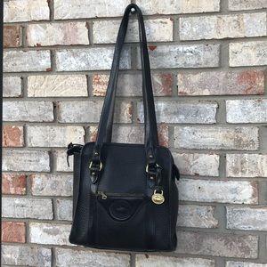 Vintage Dooney & Bourke shoulder purse